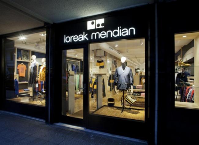 Ternua Group compra la firma de moda Loreak