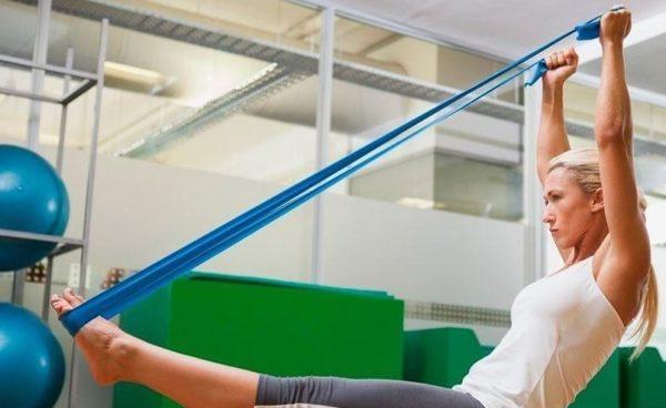 Los 5 mejores ejercicios para evitar la pérdida de masa ósea