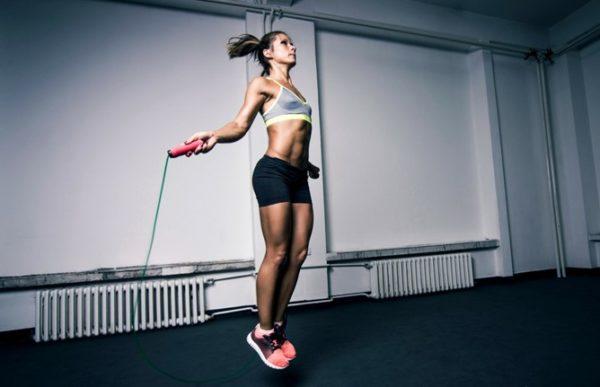 Los 6 mejores ejercicios para quemar calorías