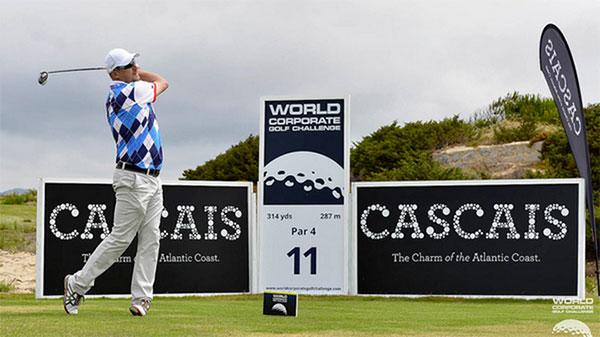 La consultoría MAS apuesta por el golf empresarial