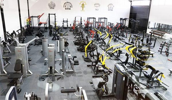The Mecca se expande y abre en Jaén su segundo gimnasio
