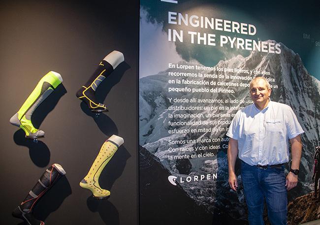 Lorpen pisa el acelerador en Estados Unidos y Canadá