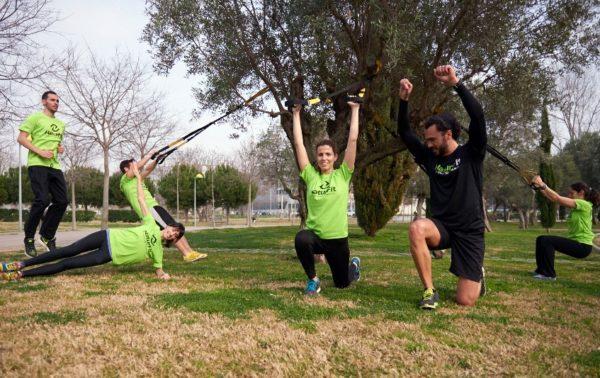 NaturFit llegará a Girona, Cáceres y Torrelavega