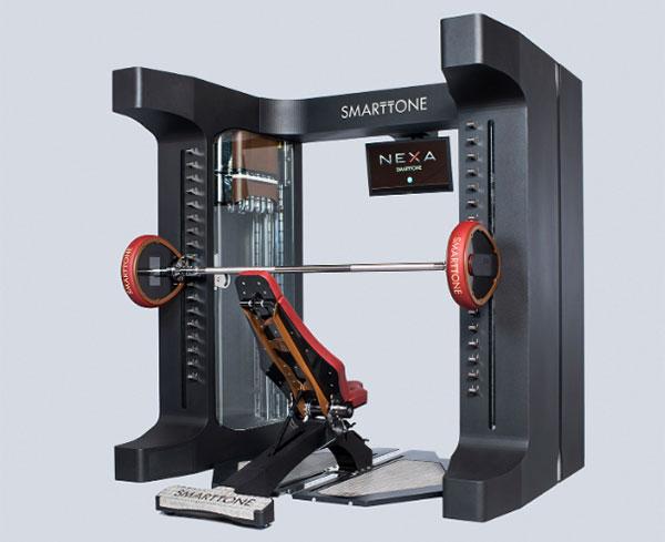 La máquina multipower automática Nexa seduce al mercado internacional