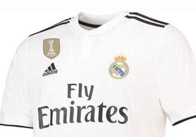 El Real Madrid y Adidas extienden su contrato hasta 2028