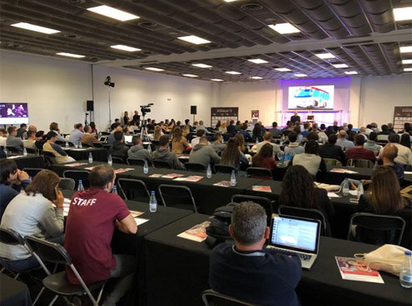 Sport Business Symposium se consolida en su décima edición