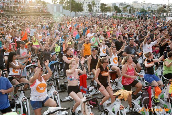 Llega 'El Desafío Bestcycling', el mayor evento de ciclo indoor del mundo