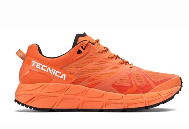 Tecnica presenta su nueva 'arma' para las ultra trails