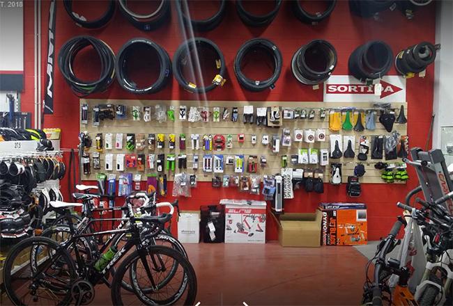 """Trafach: """"La competencia en e-bikes se ha desenfrenado al mismo nivel que el resto de bicis"""""""