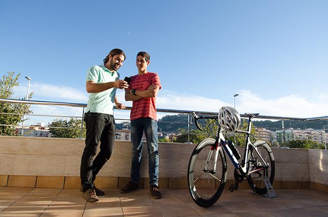 Tuvalum crea el mayor recomendador online de bicis a medida de Europa