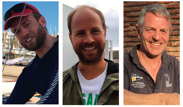 Disputadísimo Trofeo Gerardo Carrera 2019 en Sitges