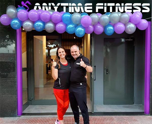 Anytime Fitness alcanza los 32 gimnasios en Catalunya