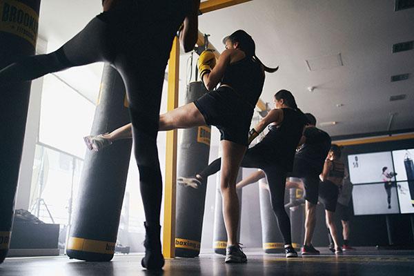 """Brooklyn Fitboxing percibe una """"falta de vocación de internacionalizar"""" entre los operadores fitness"""