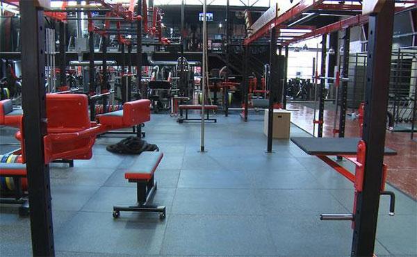 León estrena un gimnasio que combina el alto rendimiento con el cross training