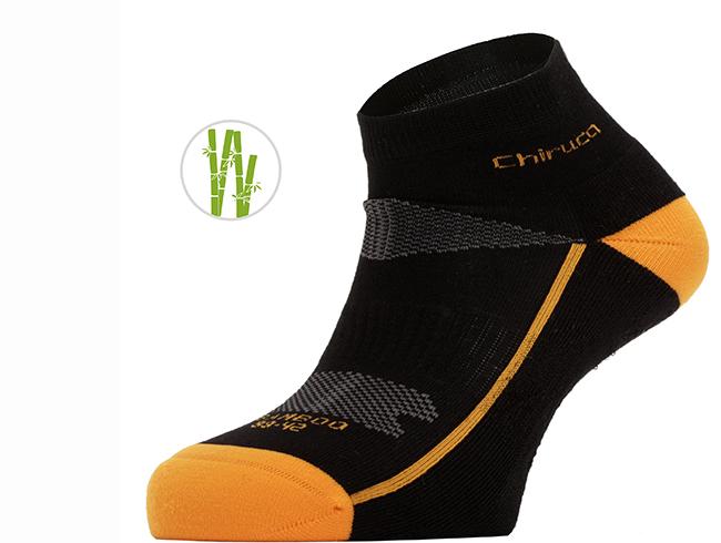 Chiruca lanza su nuevo calcetín post actividad