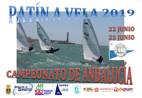 El Campeonato de Andalucía 2019 calienta motores