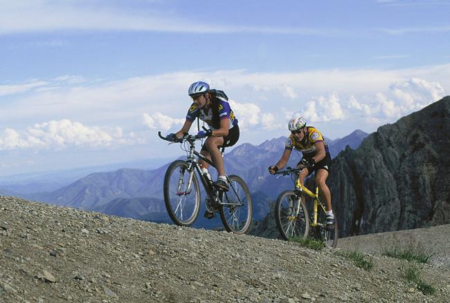 Las licencias federativas de ciclismo se estancan