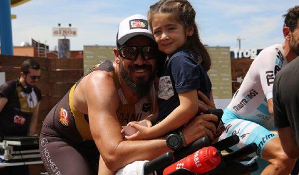 Holmes Place acoge el primer Ironman Indoor contra el cáncer infantil