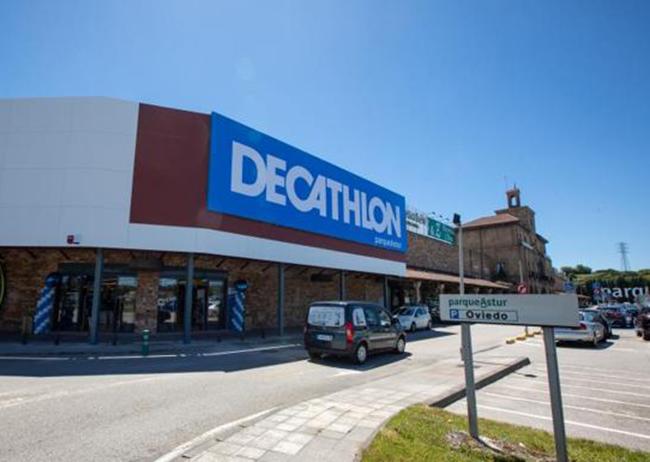 Las ventas de Decathlon España caen por primera vez desde 2012