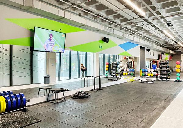 Dreamfit abre su segundo gimnasio en Catalunya