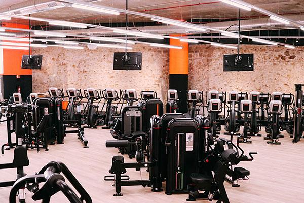 Core Health & Fitness equipa a DuetFit Mercat de Sant Antoni