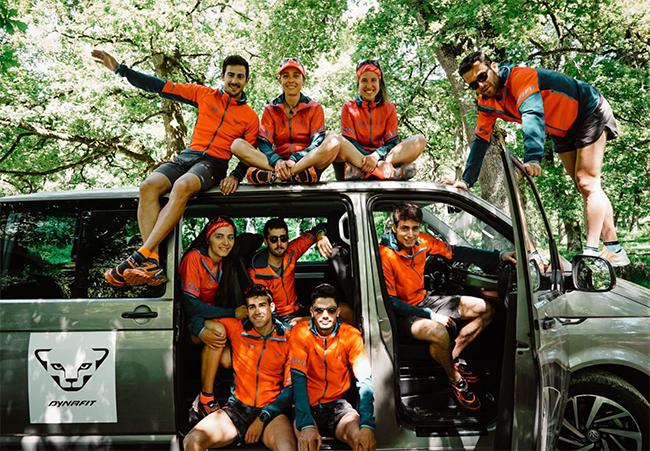 Dynafit desvela su equipo de trail running para la temporada 2019