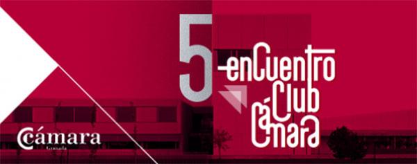 Ebone patrocinará el 5º Encuentro del Club de la Cámara de Granada