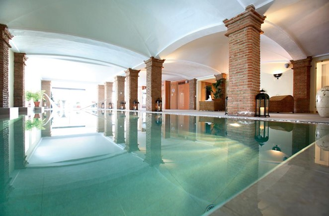 El Hotel La Bobadilla, a Royal Hideway, elegido mejor Boutique de España