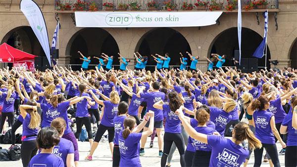 Los eventos ganan fuerza como estrategia de márketing de los gimnasios