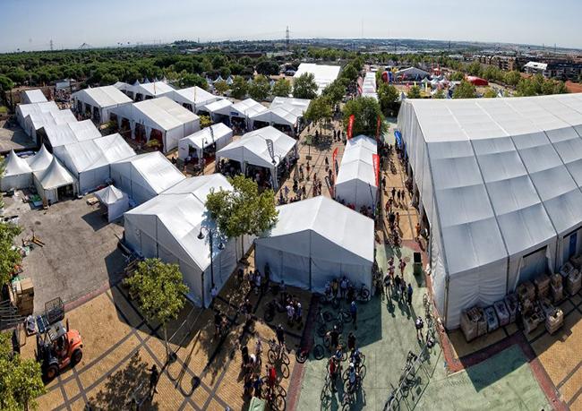 Festibike prevé más de 40.000 visitantes y 3.000 profesionales en su nueva edición 2019