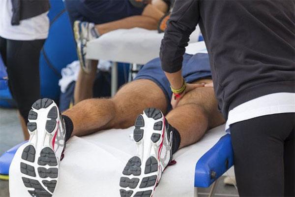 Cuándo acudir al fisioterapeuta