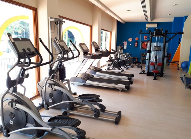 BH Fitness duplica sus ventas en los gimnasios de hoteles