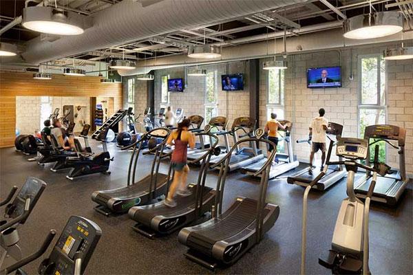 El fitness español crecerá en gimnasios pero agudizará la concentración