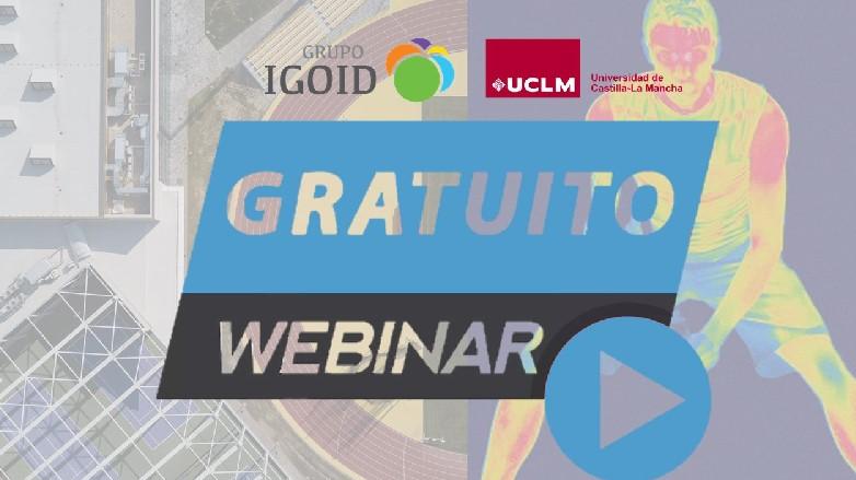 Grupo Igoid organiza tres Webinars gratuitos
