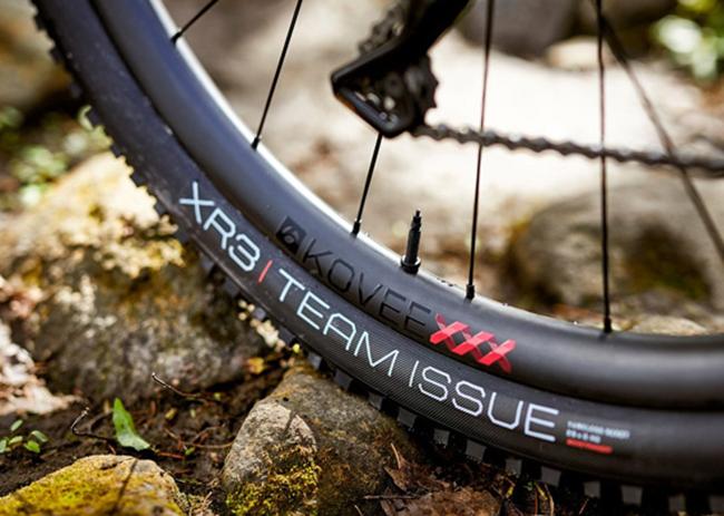 Trek rediseña por completo sus ruedas Kovee para MTB