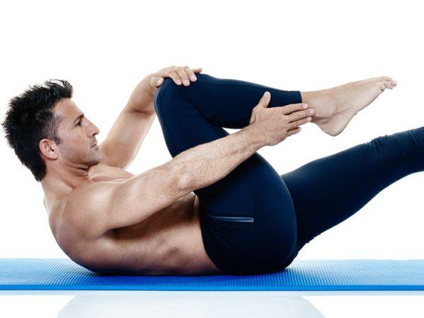 La importancia de la postura para los deportistas