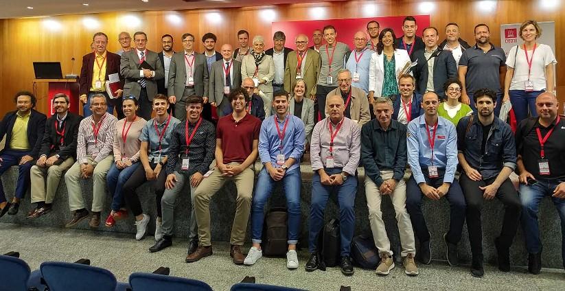Las 8 claves del Congreso Iberoamericano de Economía del Deporte