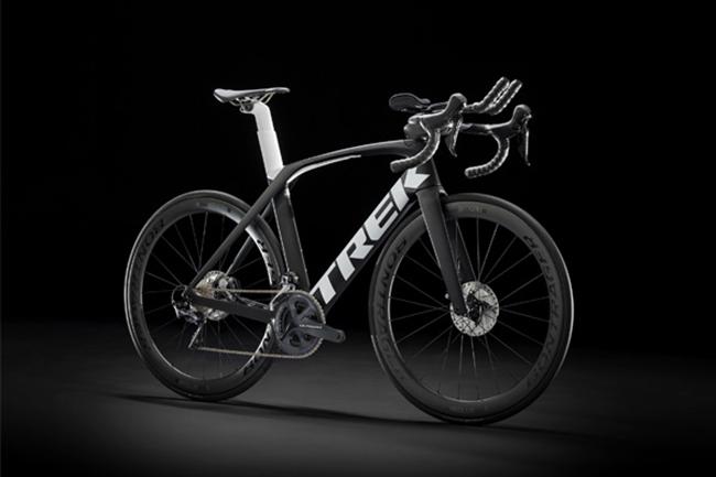 Trek presenta la nueva Madone Speed para triatletas