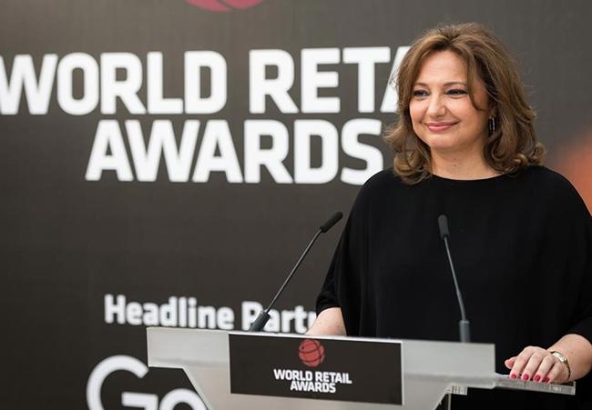 Marta Álvarez se perfila como nueva presidenta de El Corte Inglés
