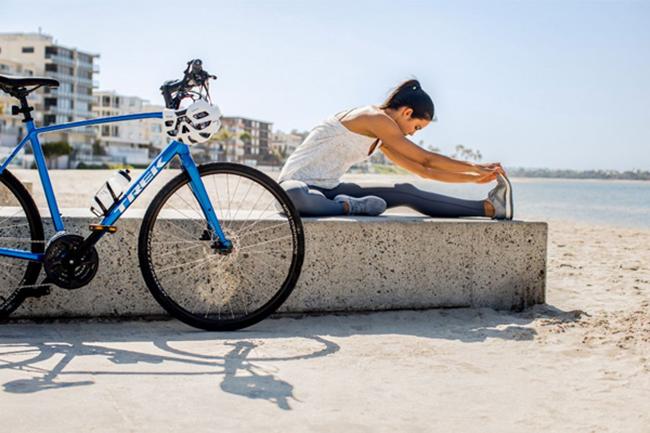 Trek renueva su gama de bicicletas híbridas