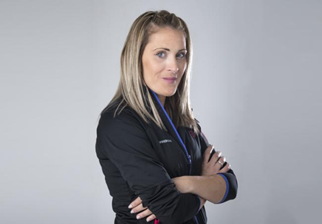 Marta Belloso, nueva territory manager de Orbea en la zona norte