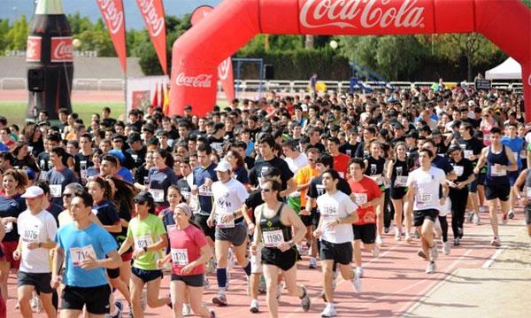 El running, el deporte que más patrocinios atrae
