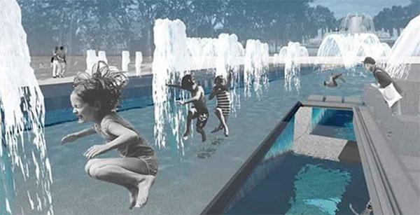 Piscina & Wellness convoca un concurso para estudiantes de arquitectura sobre un centro acuático