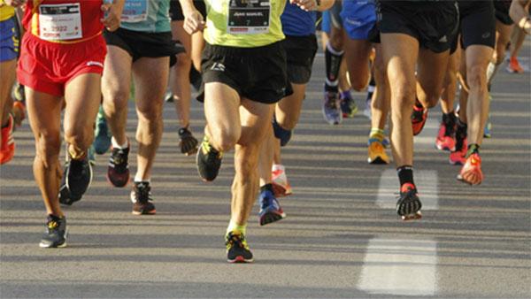 13 curiosidades sobre los corredores y el running