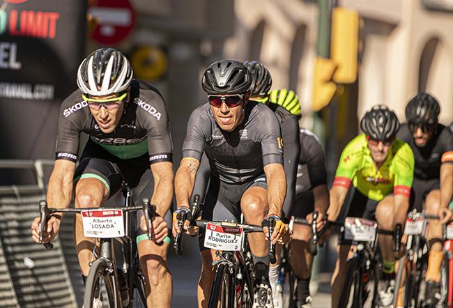 La Ciclobrava de Sea Otter reúne a 1.500 ciclistas