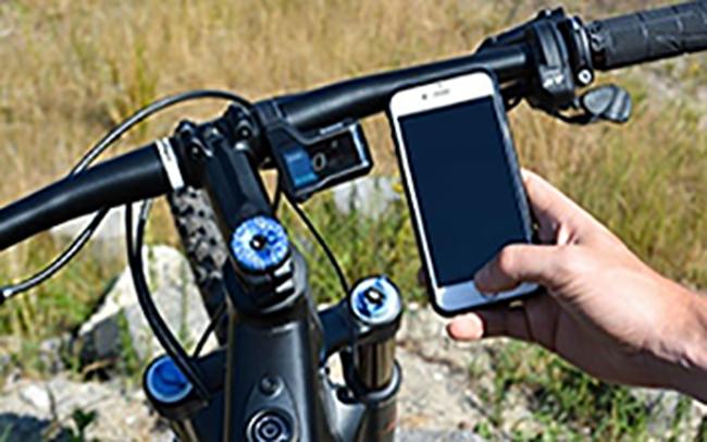 Shimano Steps ofrece nuevas opciones de personalización para las eléctricas de montaña