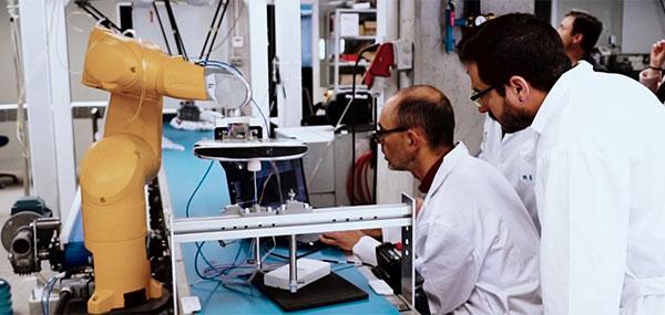 Nace el primer sistema español de certificación de palas de pádel