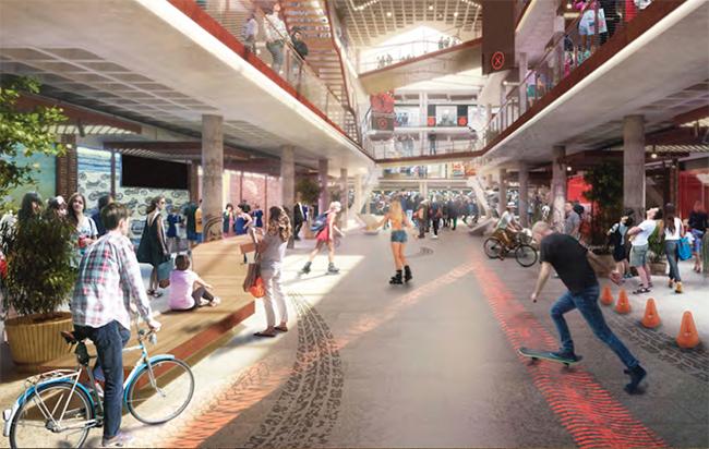 Madrid tendrá un nuevo centro comercial que promete reinventar la experiencia de compra