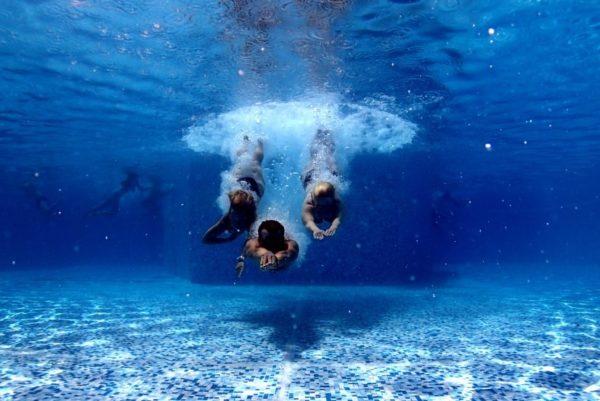 10 medidas de seguridad e higiene en la piscina