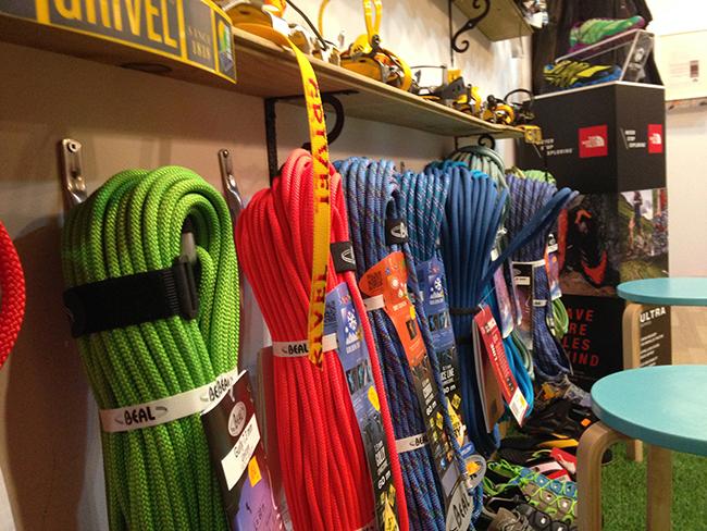 La tienda de montaña Anayet Vertical ultima su cierre